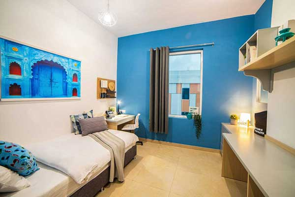 Single Rooms in Dubai