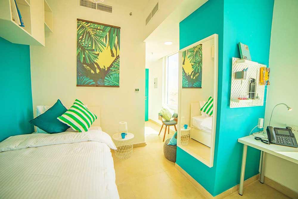 Twodio Room
